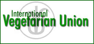 ivu International vegetarian union