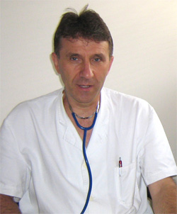 Dr Dragan Ivanov